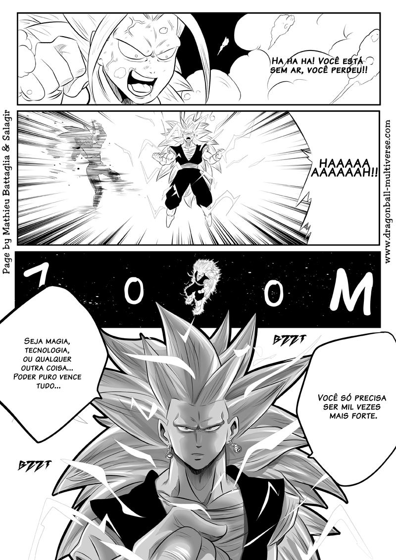 Quais poderes de Narutoverse podem matar um personagem de Dragon Ball? Image