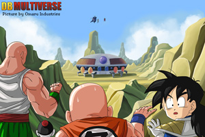 News - Dragon Ball Multiverse