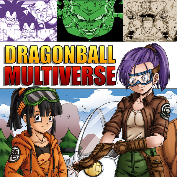 Dragon Ball Z Manga Pdf English
